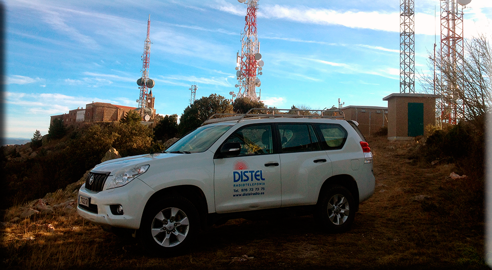 En Distel Telefonía, damos respuesta en cualquier momento y lugar para mantener sus comunicaciones siempre activas.